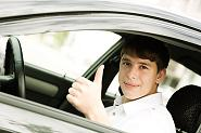Young Driver Auto Quote
